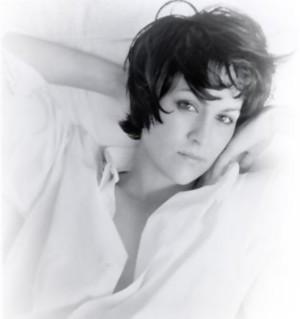 'Ummm,' Moni moaned lightly... as she daydreamed about Dana...