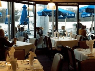 Tony & Joe's Seafood Place Restaurant
