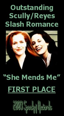 "Go to ""She Mends Me"" here"